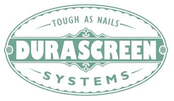 Durascreen – Retractable Screen Systems