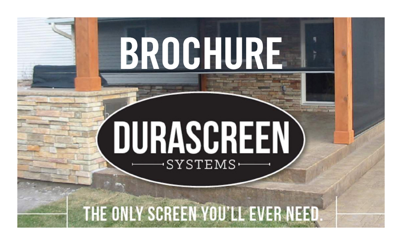 Durascreens Brochure